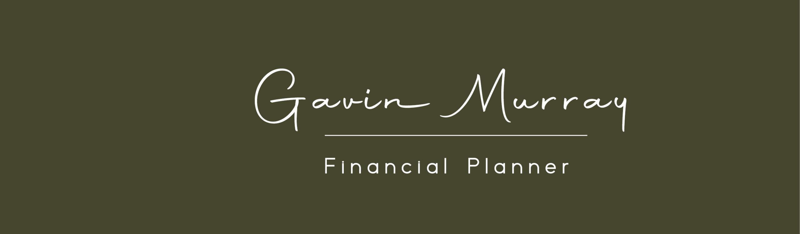 GAVIN MURRARY GREEN LOGO